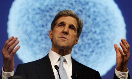 COP15-Senator-John-Kerry-001